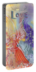 Love Angel Portable Battery Charger