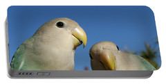Love Birds 2 Portable Battery Charger
