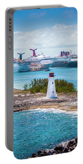 Love Boat Lane Portable Battery Charger