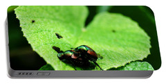 Love Bugs Portable Battery Charger