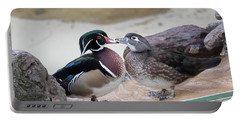 Love Ducks Portable Battery Charger