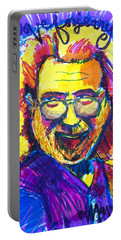 Love For Jerry Portable Battery Charger