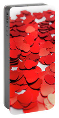 Love In Perspective Portable Battery Charger