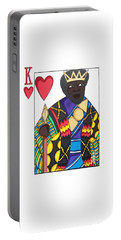 Love King Portable Battery Charger