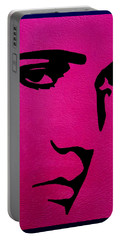 Love Me Tender Portable Battery Charger