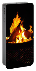 Love Of Fire Portable Battery Charger