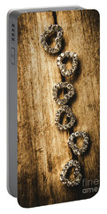 Love Of Rustic Jewellery Portable Battery Charger