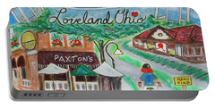 Loveland Ohio Portable Battery Charger