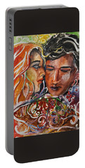 Lovers Portable Battery Charger