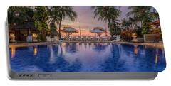 Lovina - Bali Portable Battery Charger