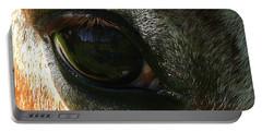 Loving Eye Portable Battery Charger