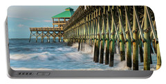 Low Country Landmark Portable Battery Charger