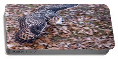 Low Hunting Flight  Portable Battery Charger