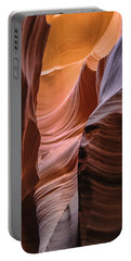 Lower Antelope Canyon Navajo Tribal Park #1 Portable Battery Charger