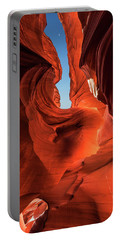 Lower Antelope Slot Canyon Portable Battery Charger