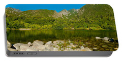 Lower Bells Canyon Reservoir Portable Battery Charger