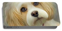 Lucas Cavachon Portable Battery Charger