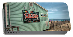 Luckys At Jenkinsons South Portable Battery Charger
