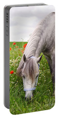 Lulu And The Poppies  Portable Battery Charger