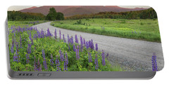 Lupine Sunset Road Portable Battery Charger
