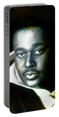 Luther Vandross - Singer  Portable Battery Charger