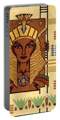 Luxor Deluxe Portable Battery Charger by Tara Hutton