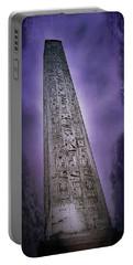 Luxor Obelisk, Paris Portable Battery Charger