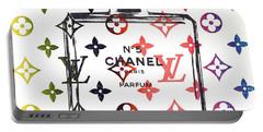 Lv Sunrise Portable Battery Charger
