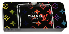 Lv Sunset Portable Battery Charger