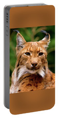 Lynx Portrait Portable Battery Charger