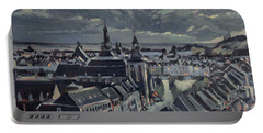 Maastricht By Moon Light Portable Battery Charger