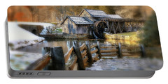 Mabry Mill Dream Portable Battery Charger
