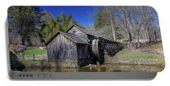 Mabry Mill Late Fall Portable Battery Charger