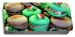 Macaroons Portable Battery Charger