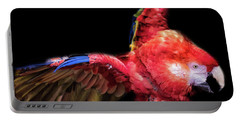 Macaw Portable Battery Charger