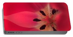 Macro Beauty Tulip Portable Battery Charger