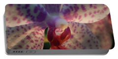 Macro Bloom - Pla235 Portable Battery Charger