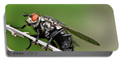 Macro Fly Portable Battery Charger