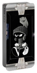 Mad Marvin Portable Battery Charger