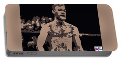 Mad Mcgregor Portable Battery Charger