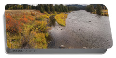 Madison River Portable Battery Charger