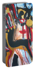 Madonna-1 Portable Battery Charger