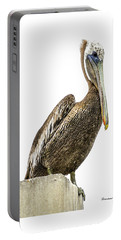Majestic Gulf Shores Pelican 1071a Portable Battery Charger