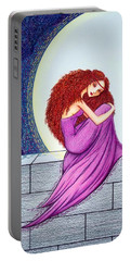 Maggie's Lullaby Portable Battery Charger