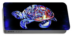 Magic Turtle Portable Battery Charger