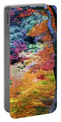 Magical Autumn Portable Battery Charger