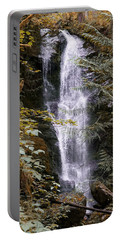 Magical Falls Quinault Rain Forest Portable Battery Charger