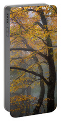 Magical Forest Blue Ridge Parkway Portable Battery Charger