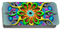 Magical Hypnosis Portable Battery Charger
