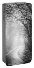 Magical Light Of Dawn Portable Battery Charger